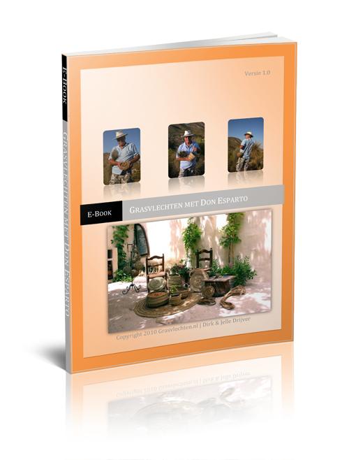 Gratis E-book Grasvlechten